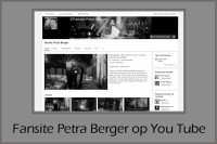 Link Fansite Petra op You Tube