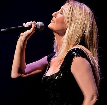 20171118 Petra Berger - A Tribute to Barbra Streisand