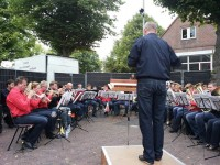 Florabrass band Rijnsburg