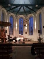 Ned. Hervormde Kerk Hollum