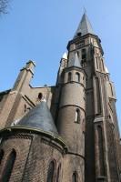 Maria Magdalena Kerk Maasland
