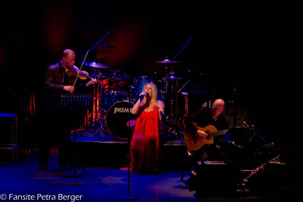 Eternal Songs Petra Berger -