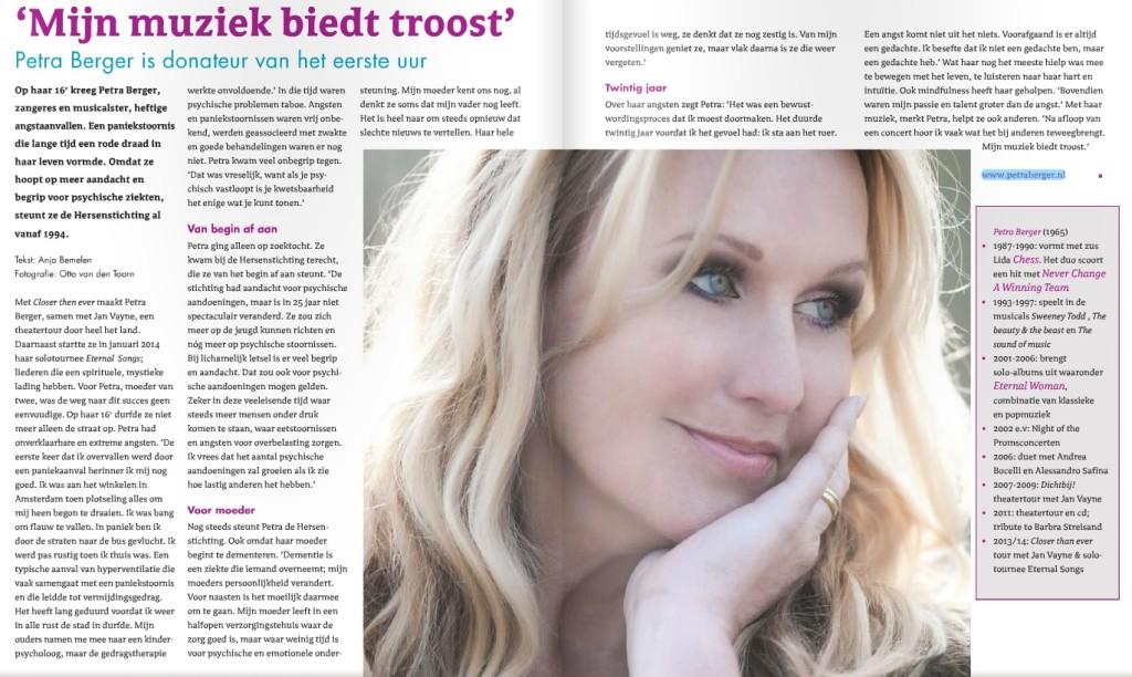 Hersen Magazine 2014