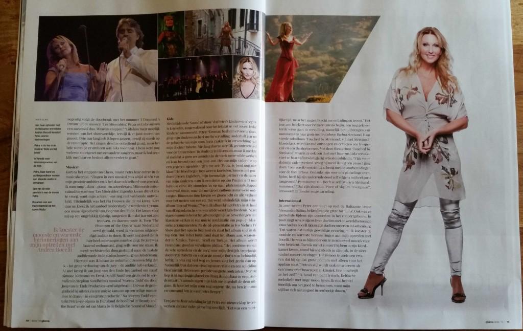 GlansMagazine 2014 -3