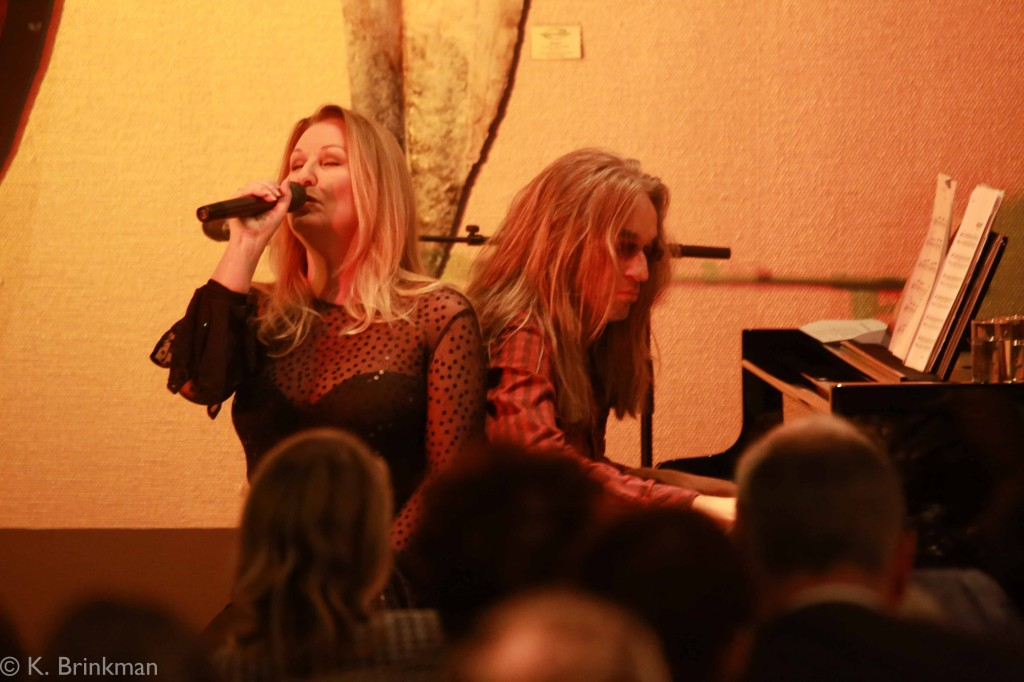 Petra Berger in Huis ten Wolde 10-01-2016--6